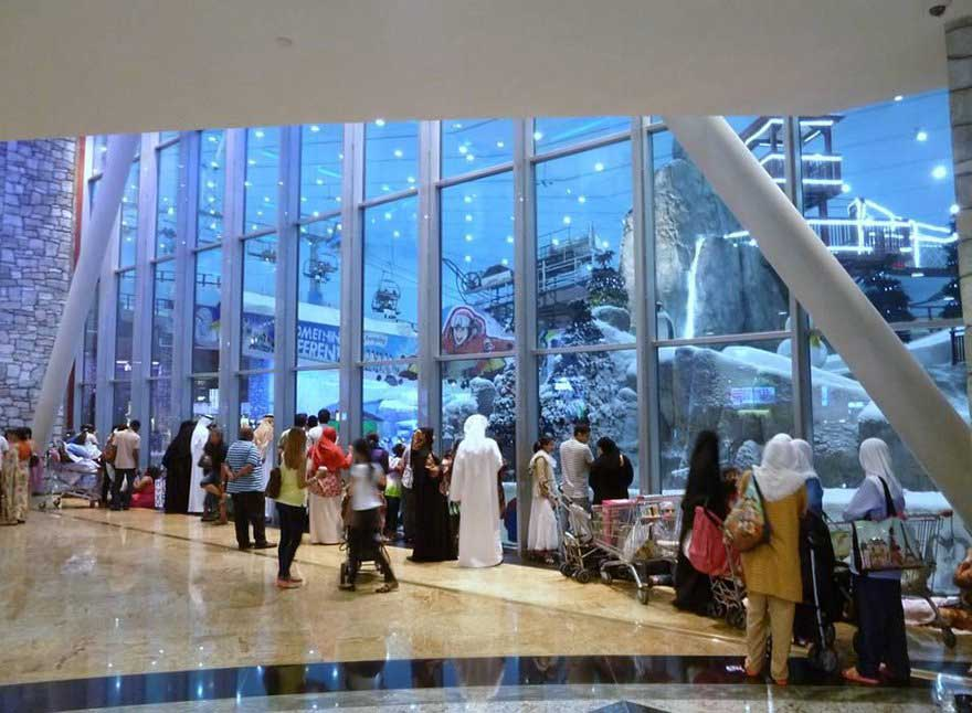 Mall of Emirates